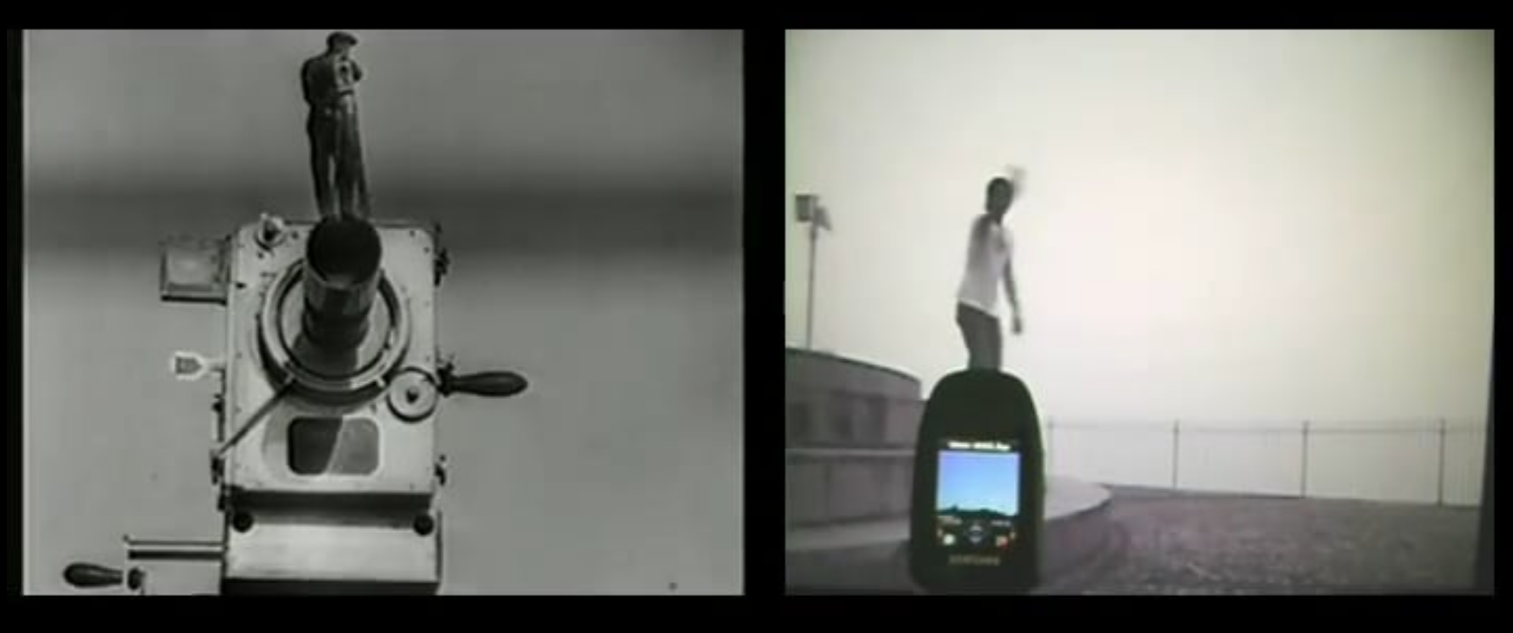 """man with a movie camera journal Journal/blog about/bio contact man with movie camera and its relation to surrealism and montage types of shots and editing in the vertov's movie """"man."""